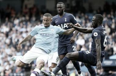 Previa Tottenham - Manchester City: Mou vs Pep