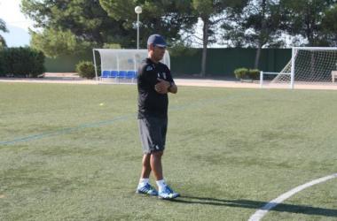 El Orihuela CF de Gabi Correa no arranca