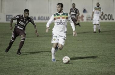 Brusque passa pelo Juventus e volta à final do Catarinense após 28 anos
