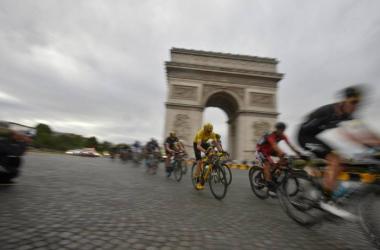 El Tour de Francia 2017 desvela sus dos primeras etapas