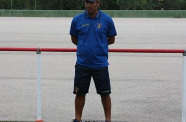Gabi Correa, destituido como entrenador del Orihuela C.F.