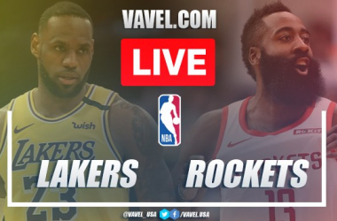 Full Highlights: Lakers 110-100 Rockets in 2020 NBA Playoffs