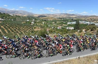 Presentada la Vuelta a la Comunidad Valenciana