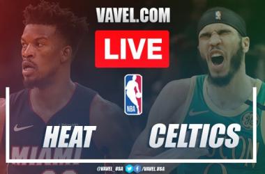 Full Highlights: Heat 117-114 Celtics in 2020 NBA Playoffs