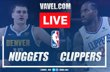 Full Highlights: Nuggets 111-105 Clippers in 2020 NBA Playoffs