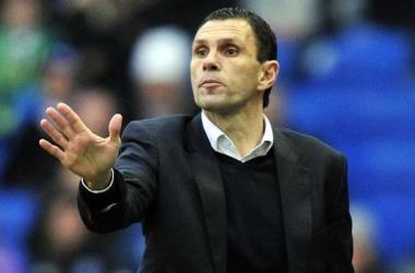 Poyet salvó al Sunderland