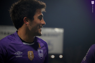 (Foto: Defensor Sporting)