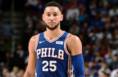 """Philadelphia 76ers: sin líder no hay """"Proceso"""""""