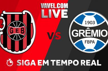 Resultado: Grêmio marca três gols no fim e é campeão Gaúcho em Pelotas (0-3)