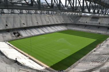Arena da Baixada é confirmada para a Copa do Mundo