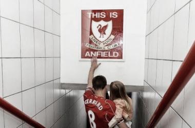 Steven Gerrard anuncia su retirada