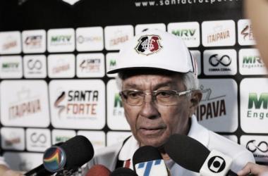 FOTO: RODRIGO BALTAR/SANTA CRUZ