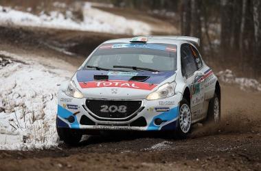 Foto: Rallyes.net