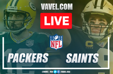 Highlights and Touchdowns: Green Bay Packers 37 - 30 New Orleans Saints on NFL Week 3