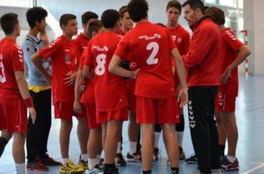 Sergio Cotelo, nuevo entrenador del Juanfersa Comunicalia