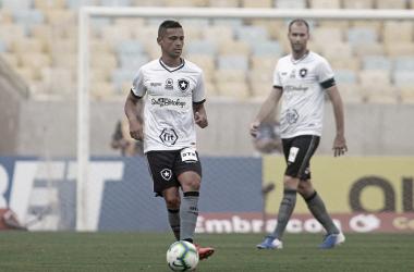 <span>Foto: Vitor Silva/Botafogo</span>
