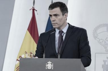 Sánchez suaviza las medidas: los niños podrán salir a partir del 27 de abril