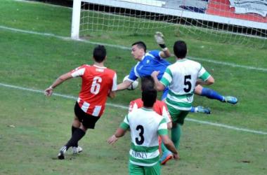 Resumen de la décima jornada de los equipos leoneses de Tercera División.   Foto: CD La Virgen del Camino.