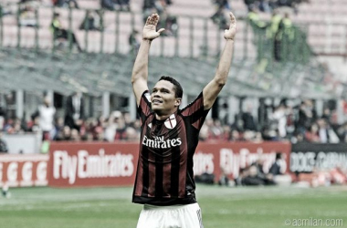 Carlos Bacca sigue marcando con el Milán