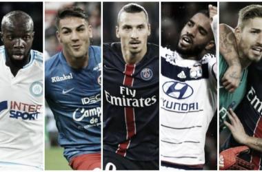 Une journée en Ligue 1 - épisode 9