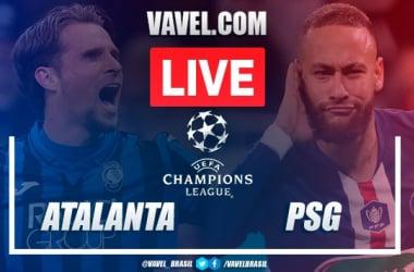 As it happened: Atalanta 1-2 PSG