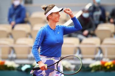 French Open: Elina Svitolina Cruises past Caroline Garcia