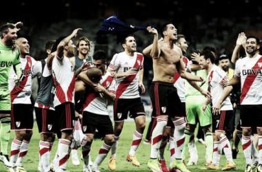 Il River è tornato: 1-1 con il Guaranì. E' finale di Libertadores