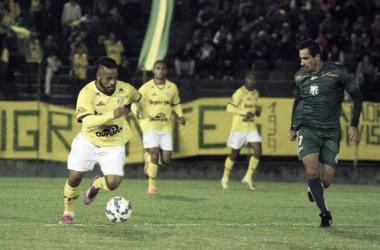 Após dois empates, Ypiranga-RS bate Caldense nos pênaltis e se classifica à Série C