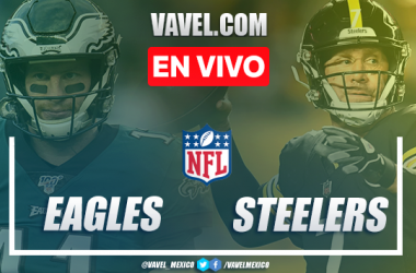 Resumen y Touchdowns: Philadelphia Eagles 29 - 38 Pittsburgh Steelers en NFL 2020 Semana 5