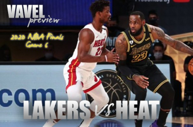 Game 6 Preview: 2020 NBA Finals