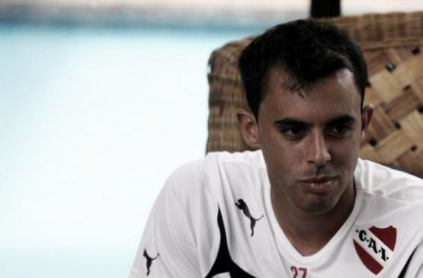 Diego Rodríguez Berrini: el equilibrio