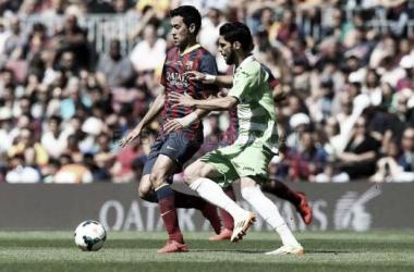 Fotografía: FC Barcelona