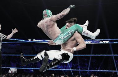 Fuente: WWE.com