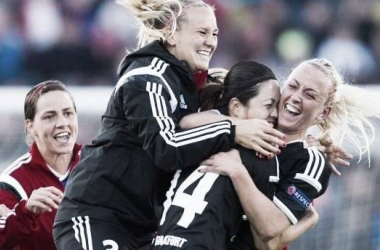 Women's Champions League Round-Up: Reigning champions need penalties to make the quarter-finals