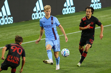 New York Red Bulls vs NYCFC preview: How to watch, team news, predicted lineups and ones to watch