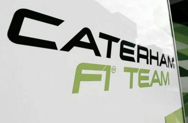Os administradores da Caterham estão a angariar dinheiro para correr em Abu Dhabi (Foto: CaterhamF1)