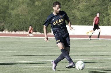 """Sergio Mora: """"El equipo ha ido de menos a más"""""""