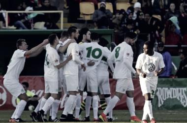 Wolfsburg bate Tampa Bay e assume a liderança provisória da Flórida Cup