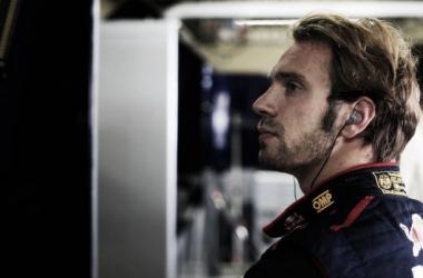 Jean-Eric Vergne (Foto: Red Bull)