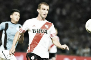 Iván Alonso (Foto: Prensa River)