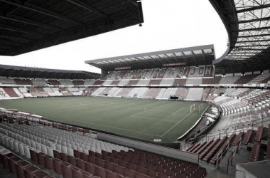 Estadio El Molinón - Enrique Castro Quini // RSporting