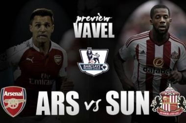 Arsenal - Sunderland Preview: Gunners looking to bounce back after winless November