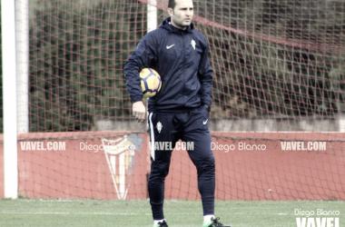 Baraja deberá moldear el Sporting de la próxima temporada. FOTO: Diego Blanco-VAVEL