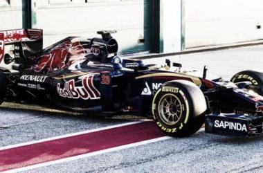 (Foto: Toro Rosso)