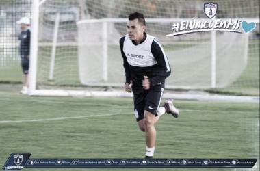 (Foto: FC Pachuca)