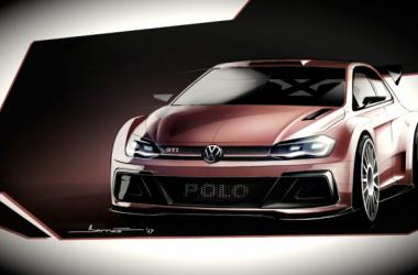 Volkswagen Polo GTI R5 / Foto vía wrc.com