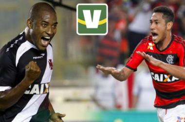 Sem chances de liderança na rodada, Vasco e Flamengo duelam no Maracanã