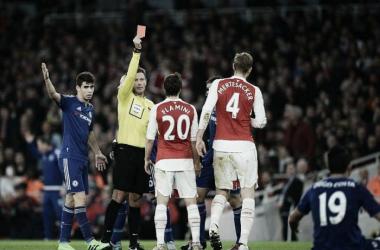 Arsenal 0-1 Chelsea: Tactical Analysis