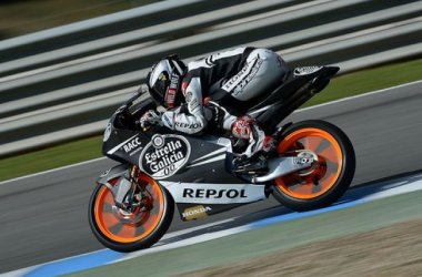 Test Valencia, Day 1: tempi e classifica Moto 2 e Moto3