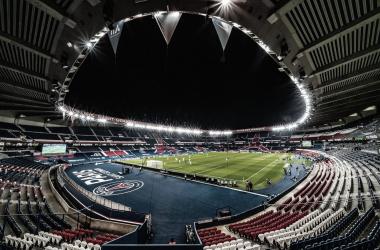 Gol e melhores momentos de Paris Saint-Germain x Lille (0-1)